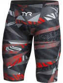 TYR Men's Avictor Prelude High Jammer