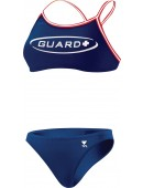 Women's Guard TYReco Dimaxfit Workout Bikini