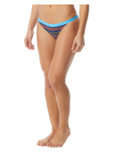 TYR Women's Morocco Tropix Bikini Bottom