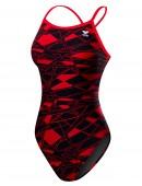 TYR Women's Mantova Diamondfit Swimsuit