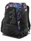 TYR Alliance 45L Backpack- Lava