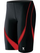 Boys' Alliance Splice Jammer Swimsuit