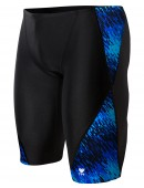 TYR Boys' Perseus Jammer Swimsuit