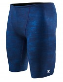 TYR Boys' Sandblasted Jammer Swimsuit