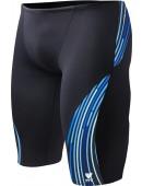Boys' Supersonic Speed Splice Jammer Swimsuit