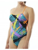 Women's Paseo Trinityfit Swimsuit