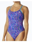 TYR Women's Electro Cutoutfit Swimsuit