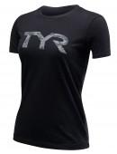 "TYR Women's ""TYR Camo"" Graphic Tee"