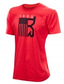 "TYR Men's ""Raise Your Flag"" Graphic Tee"