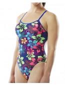 Women's Ohana Crosscutfit Tieback Swimsuit