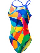 Women's Quartz Crosscutfit Swimsuit