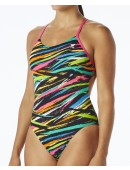 TYR Women's Ravana Cutoutfit Swimsuit