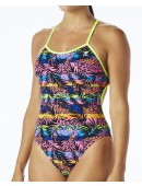TYR Women's Sumatra Crosscutfit Tieback Swimsuit