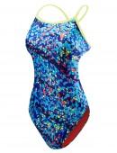 TYR Girl's Oceania Trinityfit Swimsuit
