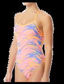 TYR Women's Wave Rider Trinityfit Swimsuit