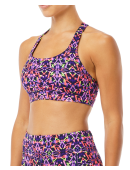 TYR Women's Jojo Top- Carnivale