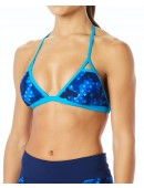 TYR Women's Lani Top - Cadet