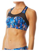 TYR Women's Mia Top-Anzan