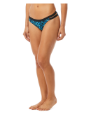 TYR Women's Burano Cove Mini Bikini Bottom