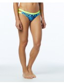 TYR Women's Oceania Cove Mini Bikini Bottom