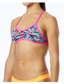 TYR Women's Drift Pacific Tieback Top