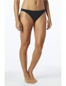 Women's Durafast One Solids Bikini Bottom