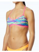 TYR Women's Bonzai Trinity Top