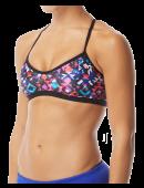 TYR Women's Meso Trinity Top Swimsuit