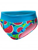 TYR Girls' Tutti Frutti Penny Bikini Bottom