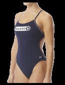 TYR Guard Women's Cutoutfit Swimsuit
