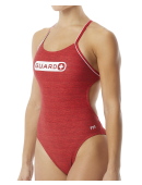 TYR Guard Women's Mantra Cutoutfit Swimsuit