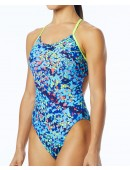 TYR Women's Oceania Cutoutfit Swimsuit