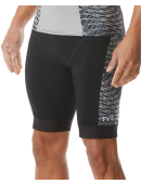 TYR Men's Sublitech  ST 5.0 Custom Tri Short