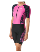 TYR Women's Sublitech ST 3.0 Custom Tri Speedsuit