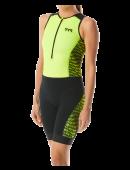 TYR Women's Sublitech ST 5.0 Custom Trisuit