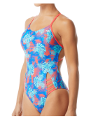 TYR Women's Tortuga Tetrafit Swimsuit