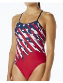 TYR Women's Allegiance Diamondfit Swimsuit