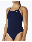Women's Durafast One Solid Diamondfit Swimsuit