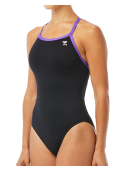 TYR Women's Hexa Diamondfit Swimsuit
