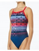 TYR Women's Liberty Diamondfit Swimsuit