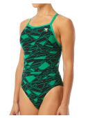 TYR Women's Mantova Diamondfit Swimsuit