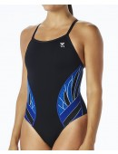 Women's Phoenix Splice Diamondfit Swimsuit