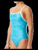 TYR Women's Sandblasted Diamondfit Swimsuit