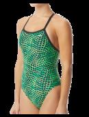 TYR Women's Swarm Diamondfit Swimsuit