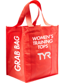 Women's Grab Bag Training Tops