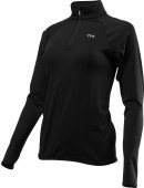Women's All Elements Long Sleeve 1/4 Zip Pullover