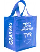 Men's Grab Bag Racer Swimsuit