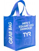 Men's Grab Bag Square Leg Swimsuit
