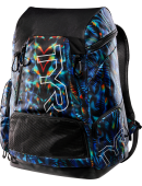 TYR Alliance 45L Backpack-Genesis Print