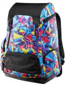 TYR Alliance 45L Backpack-Geo Print